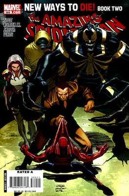 The Amazing Spider-Man (Grapas) #569