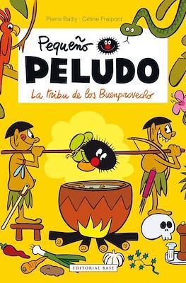 Pequeño Peludo (Cartoné 32 pgs) #5