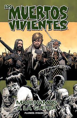 Los Muertos Vivientes (Rústica, 136-144 pp) #19