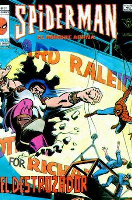 Spiderman Vol. 3 (Grapa, 36-40 pp. 1975-1980) #57