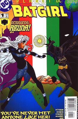 Batgirl Annual Vol. 1 (2000)