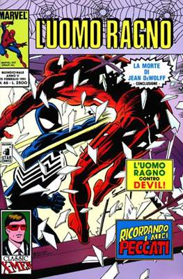 L'Uomo Ragno / Spider-Man Vol. 1 / Amazing Spider-Man (Spillato) #66