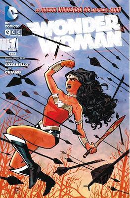 Wonder Woman (Rústica) #1