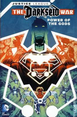 Justice League (2011-2016) (Hardcover) #7.5