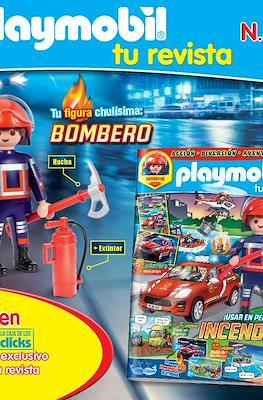 Playmobil #52