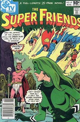 Super Friends Vol.1 (1976-1981) (Grapa, 32 págs.) #47
