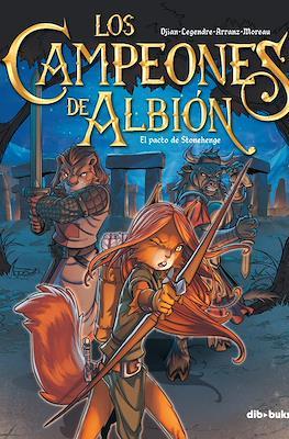 Los Campeones de Albión