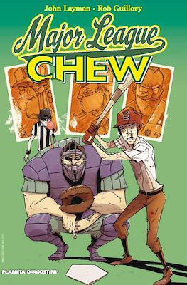 Chew (Rústica 120-160 pp) #5