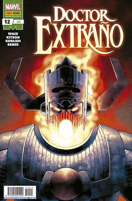 Doctor Extraño (2016-) (Grapa) #45/12