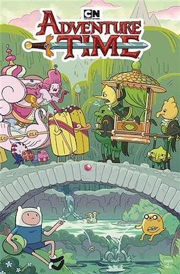 Adventure Time #15