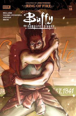 Buffy The Vampire Slayer (2019-) #13