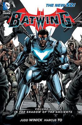 Batwing Vol. 1 (2011) (Trade Paperback) #2