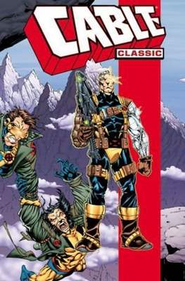 Cable Classic (Softcover) #3