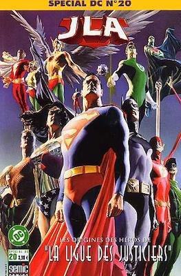 Spécial DC (Broché) #20