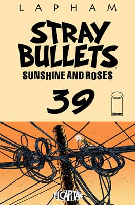 Stray Bullets: Sunshine and Roses (Comic Book) #39