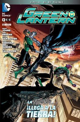 Green Lantern. Nuevo Universo DC / Hal Jordan y los Green Lantern Corps. Renacimiento #12