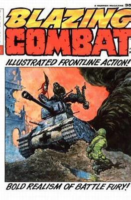 Blazing Combat #4