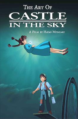 Studio Ghibli Library (Hardcover) #12
