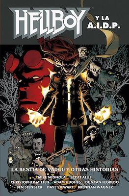 Hellboy (Cartoné) #25