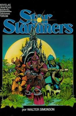 Novelas Gráficas Marvel (1983-1985) (Cartoné.) #4
