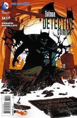 Detective Comics Vol. 2 (2011-2016) (Comic-Book) #34
