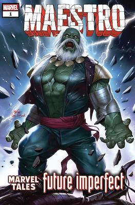 Marvel Tales (2019) #22
