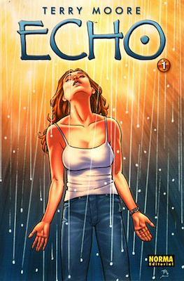 Echo (Rústica 224 / 216 / 224 pp) #1