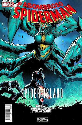El Asombroso Spiderman (Rústica) #14