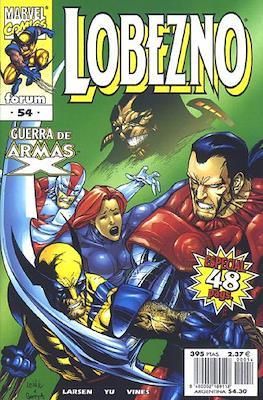 Lobezno vol. 2 (1996-2003) (Grapa) #54