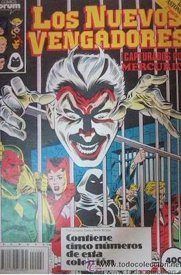 Los Nuevos Vengadores Vol. 1 #6