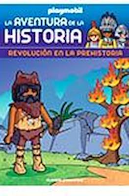 La aventura de la Historia. Playmobil #2