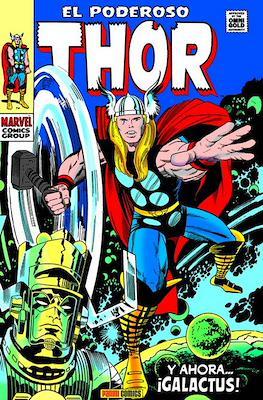 El Poderoso Thor. Marvel Gold (Omnigold) (Cartoné 696-480-520-592 pp) #4