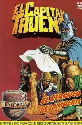 El Capitán Trueno. Edición Histórica (Grapa, 36 páginas) #31