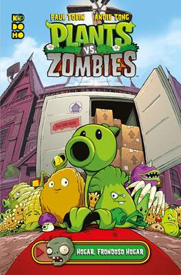 Plants vs. Zombies #4