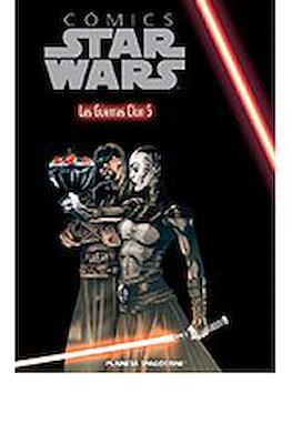 Cómics Star Wars #24