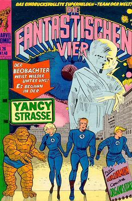 Die Fantastischen Vier (Heften) #26