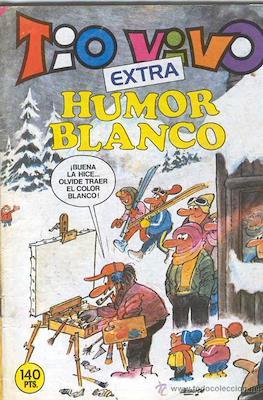 Extras numerados (1982-1985) (Grapa) #75