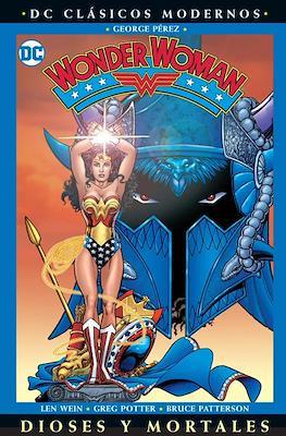 Wonder Woman by George Pérez - DC Clásicos Modernos (Rústica) #1