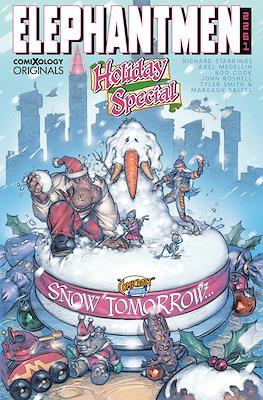 Elephantmen 2261 Holiday Special