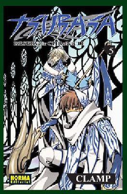 Tsubasa: Reservoir Chronicle #5