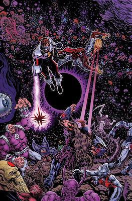 Green Lantern. Nuevo Universo DC / Hal Jordan y los Green Lantern Corps. Renacimiento (Grapa) #95