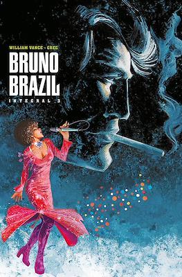 Bruno Brazil (Cartoné 216 - 224 pp) #3