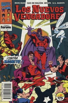 Los Nuevos Vengadores Vol. 1 (1987-1994) (Grapa 32 pp) #57