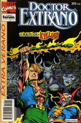 Doctor Extraño (1994). Extra verano: La Maldición de Kyllian