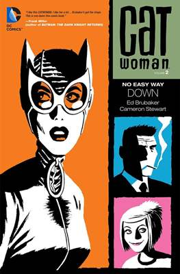 Catwoman Vol. 3 (2002-2008) (Softcover 280-424 pp) #2