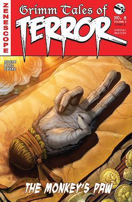 Grimm Tales of Terror Vol. 2 (Digital) #8