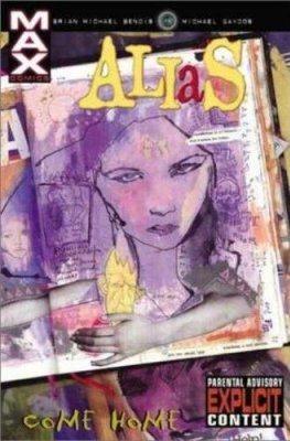 Alias (Trade paperback) #2