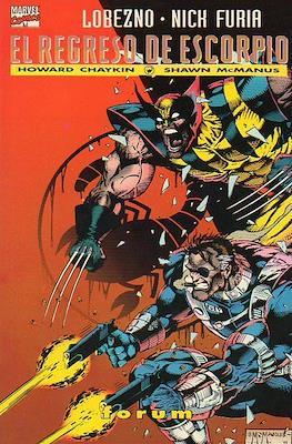 Colección Prestigio Vol. 2 (1995) (Rústica con solapas) #12