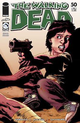 The Walking Dead (Grapas) #50