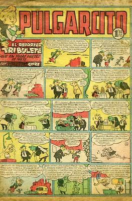 Pulgarcito (1946-1981 5ª y 6ª época) (Grapa, 16-32 páginas) #244
